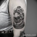 фото тату сюрреализм от 10.02.2018 №015 - Tattoo ornamental - tatufoto.com