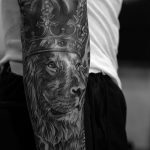 фото тату сюрреализм от 10.02.2018 №151 - Tattoo ornamental - tatufoto.com