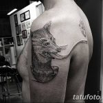 фото тату сюрреализм от 10.02.2018 №189 - Tattoo ornamental - tatufoto.com