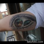 фото тату сюрреализм от 10.02.2018 №203 - Tattoo ornamental - tatufoto.com