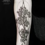 фото тату сюрреализм от 10.02.2018 №225 - Tattoo ornamental - tatufoto.com