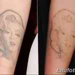 фото Тату Меган Фокс от 16.03.2018 №018 - Megan Fox Tattoo - tatufoto.com
