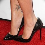 фото Тату Меган Фокс от 16.03.2018 №037 - Megan Fox Tattoo - tatufoto.com 34634526