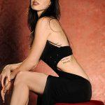 фото Тату Меган Фокс от 16.03.2018 №054 - Megan Fox Tattoo - tatufoto.com