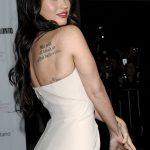фото Тату Меган Фокс от 16.03.2018 №054 - Megan Fox Tattoo - tatufoto.com 37г34573
