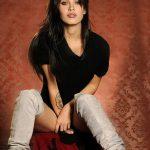 фото Тату Меган Фокс от 16.03.2018 №065 - Megan Fox Tattoo - tatufoto.com
