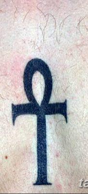 фото тату Пятиконечная звезда от 23.03.2018 №051 – tattoo Five-pointed star – tatufoto.com
