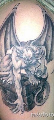 фото тату ангел с крыльями от 07.03.2018 №060 – angel tattoo with wings – tatufoto.com