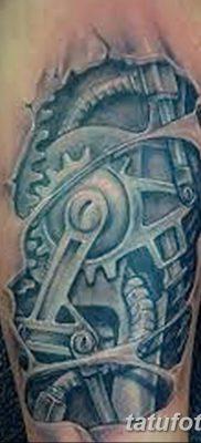 фото тату поршень от 02.03.2018 №034 – tattoo piston – tatufoto.com