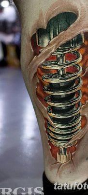 фото тату поршень от 02.03.2018 №038 – tattoo piston – tatufoto.com