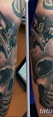 фото тату поршень от 02.03.2018 №042 – tattoo piston – tatufoto.com