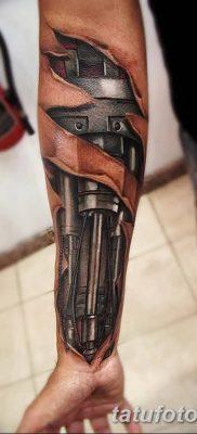 фото тату поршень от 02.03.2018 №056 – tattoo piston – tatufoto.com