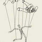 фото эскизы тату кукловод от 23.03.2018 №002 - sketches tattoo puppeteer - tatufoto.com