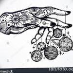 фото эскизы тату кукловод от 23.03.2018 №003 - sketches tattoo puppeteer - tatufoto.com