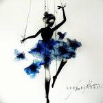 фото эскизы тату кукловод от 23.03.2018 №008 - sketches tattoo puppeteer - tatufoto.com