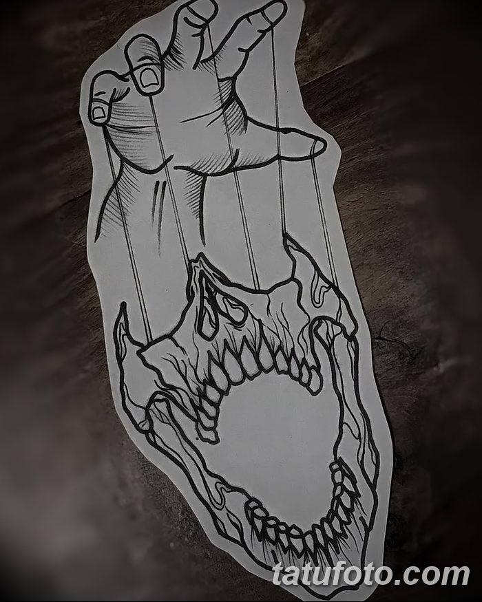 фото тату эльф от 23122017 010  tattoo elf  tatufoto