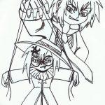 фото эскизы тату кукловод от 23.03.2018 №034 - sketches tattoo puppeteer - tatufoto.com