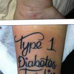 Медицинские тату - фото коллекция интересных рисунков для татуировки 23523234