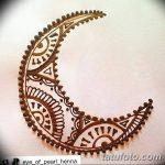 фото Мехенди луна от 17.04.2018 №019 - Mehendi the moon - tatufoto.com