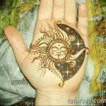фото Мехенди луна от 17.04.2018 №056 - Mehendi the moon - tatufoto.com