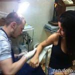 фото Тату Бьянки от 18.04.2018 №022 - Tatto Bianchi - tatufoto.com