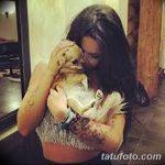 фото Тату Бьянки от 18.04.2018 №024 - Tatto Bianchi - tatufoto.com