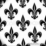 фото Эскизы тату королевская лилия от 24.04.2018 №019 - royal lily tattoo - tatufoto.com