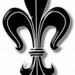 фото Эскизы тату королевская лилия от 24.04.2018 №098 - royal lily tattoo - tatufoto.com