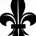 фото Эскизы тату королевская лилия от 24.04.2018 №121 - royal lily tattoo - tatufoto.com