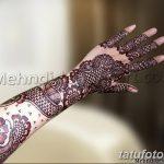 фото мехенди рукав от 24.04.2018 №033 - mehendi sleeve - tatufoto.com