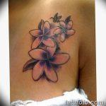 фото тату жасмин от 22.04.2018 №018 - tattoo jasmine - tatufoto.com
