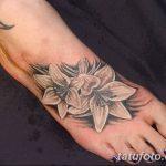 фото тату жасмин от 22.04.2018 №022 - tattoo jasmine - tatufoto.com