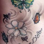 фото тату жасмин от 22.04.2018 №036 - tattoo jasmine - tatufoto.com