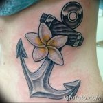 фото тату жасмин от 22.04.2018 №052 - tattoo jasmine - tatufoto.com