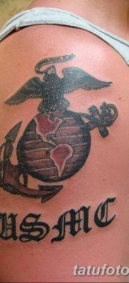 фото тату земной шар от 16.04.2018 №064 – tattoo globe – tatufoto.com