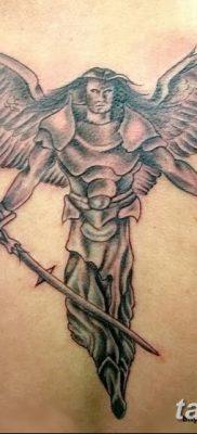 фото тату меч и крылья от 26.04.2018 №022 – tattoo sword and wings – tatufoto.com