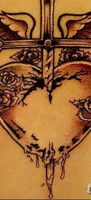фото тату меч и крылья от 26.04.2018 №032 – tattoo sword and wings – tatufoto.com