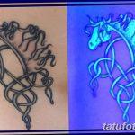 фото ультрафиолетовые тату от 21.04.2018 №050 - ultraviolet tattoo - tatufoto.com