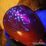 фото ультрафиолетовые тату от 21.04.2018 №115 - ultraviolet tattoo - tatufoto.com