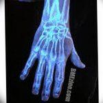 фото ультрафиолетовые тату от 21.04.2018 №122 - ultraviolet tattoo - tatufoto.com