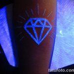 фото ультрафиолетовые тату от 21.04.2018 №136 - ultraviolet tattoo - tatufoto.com