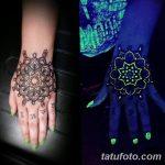 фото ультрафиолетовые тату от 21.04.2018 №168 - ultraviolet tattoo - tatufoto.com