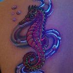 фото ультрафиолетовые тату от 21.04.2018 №186 - ultraviolet tattoo - tatufoto.com