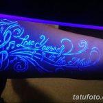 фото ультрафиолетовые тату от 21.04.2018 №206 - ultraviolet tattoo - tatufoto.com