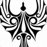 фото эскизы тату амулеты от 30.04.2018 №009 - sketches of tattoo amulets - tatufoto.com