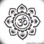 фото эскизы тату амулеты от 30.04.2018 №016 - sketches of tattoo amulets - tatufoto.com