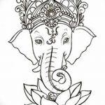 фото эскизы тату амулеты от 30.04.2018 №021 - sketches of tattoo amulets - tatufoto.com