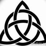 фото эскизы тату амулеты от 30.04.2018 №028 - sketches of tattoo amulets - tatufoto.com