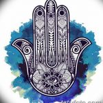 фото эскизы тату амулеты от 30.04.2018 №030 - sketches of tattoo amulets - tatufoto.com