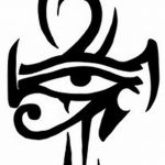 фото эскизы тату амулеты от 30.04.2018 №033 - sketches of tattoo amulets - tatufoto.com